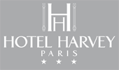 HOTEL HARVEY PARIS ***